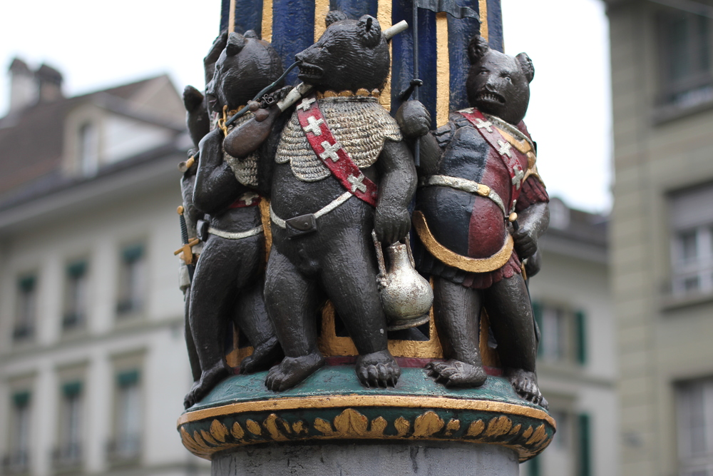 Bern Bears
