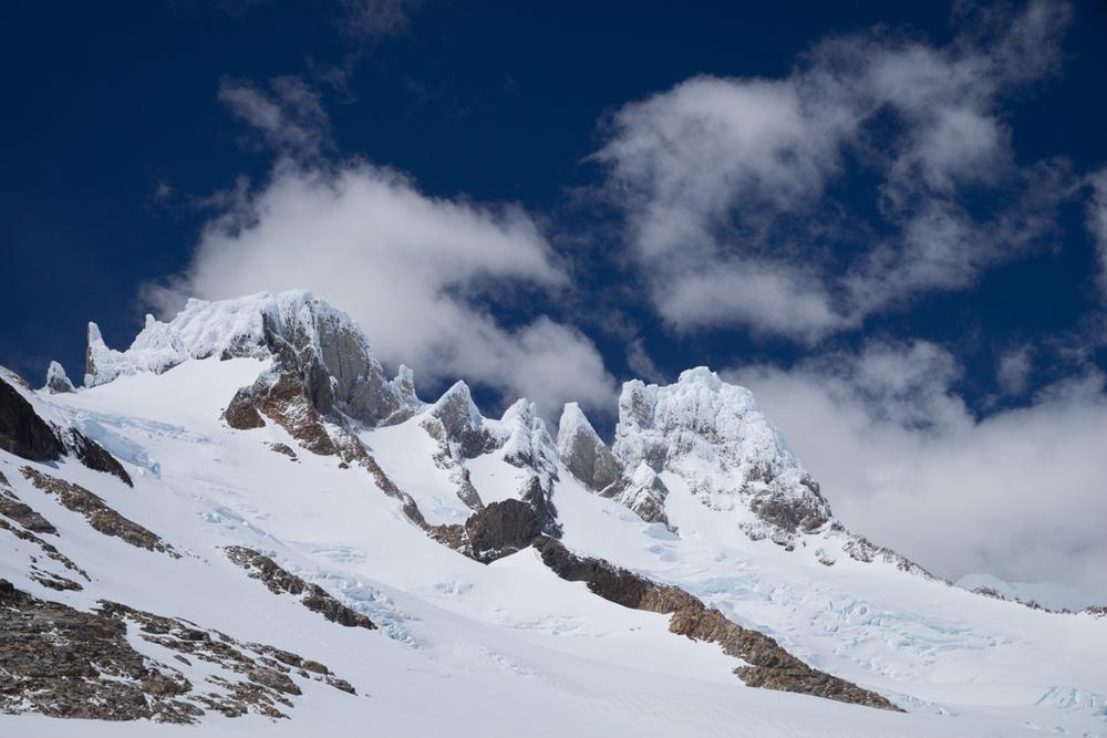 Cerro Dumbo (2484m)