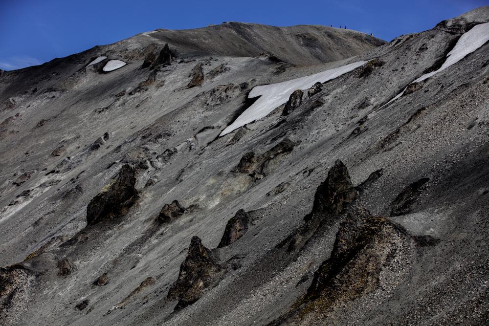 Ridge of Blahnukur
