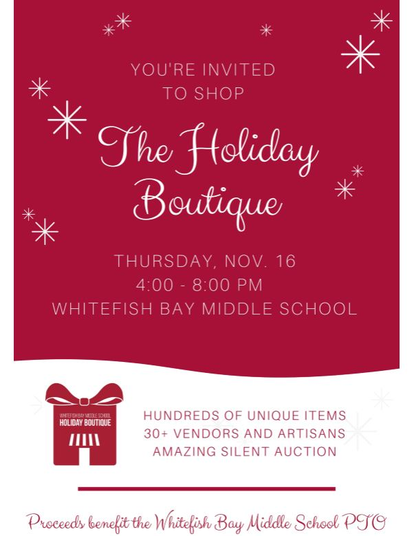 Whitefish Day Middle School Holiday Boutique.JPG