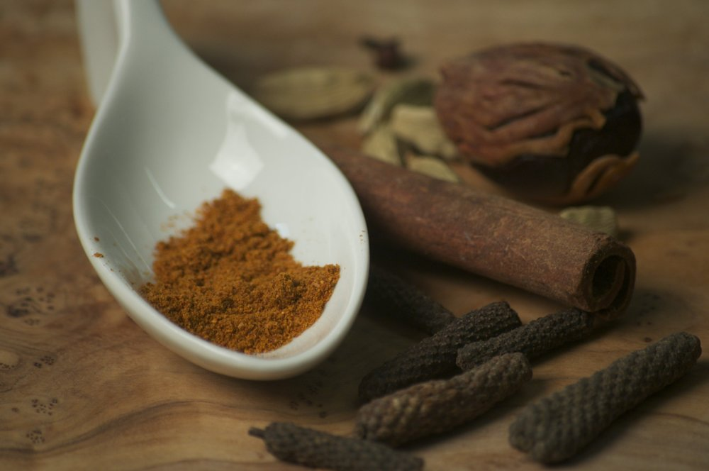 Keralan Curry Spice
