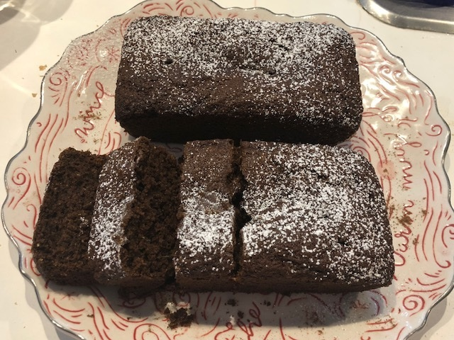 molasses+coffee+cake