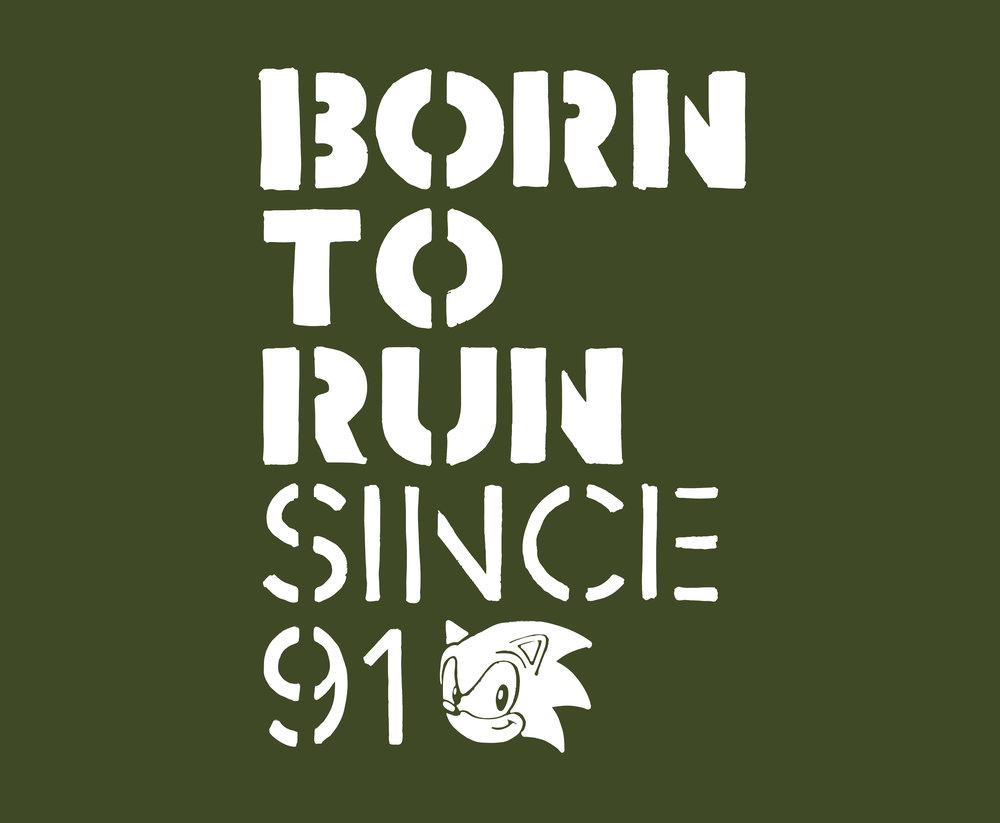 Sonic Army Born to Run.jpg