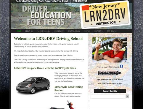 LRN2DRV