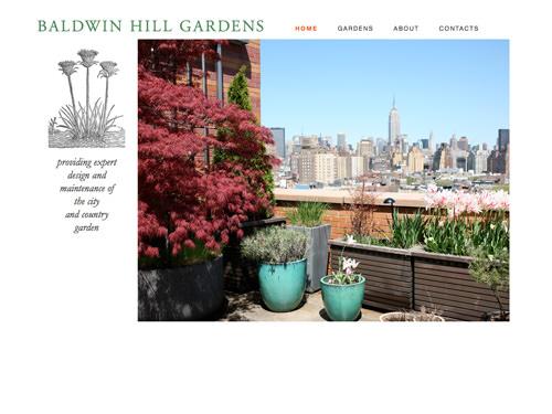 Baldwin Hill Gardens