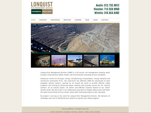 Lonquist Risk Management Services