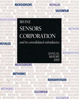 Irvine Sensors Corporation