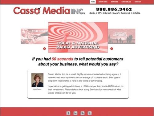 Casso Media