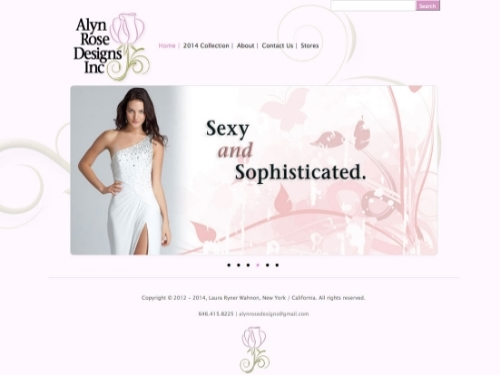 Alyn Rose Design
