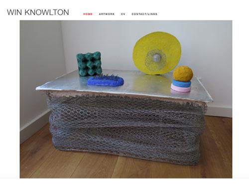Win Knowlton