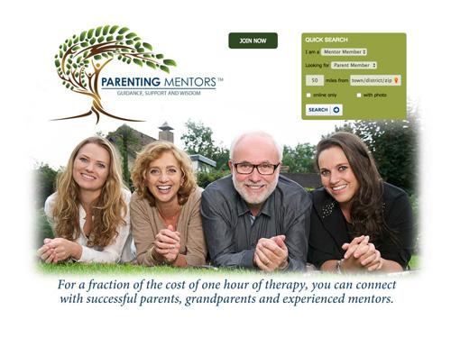 Parenting Mentors