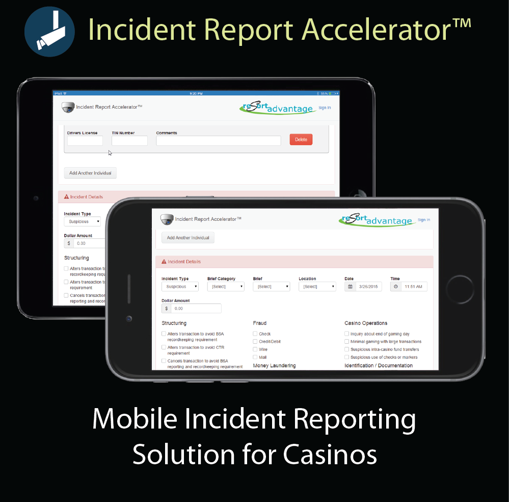 Incident Report Accelerator