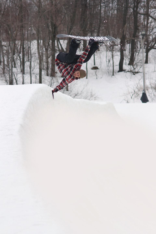 Josh Zerkel| Seven Springs, Pennsylvania