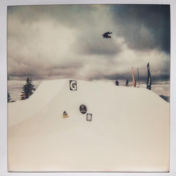 Jake Welch | Mt. Hood Meadows, Oregon