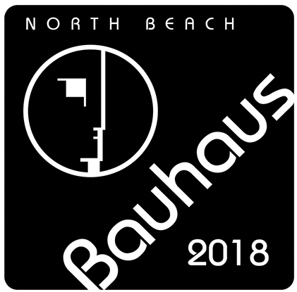 North Beach Bauhaus