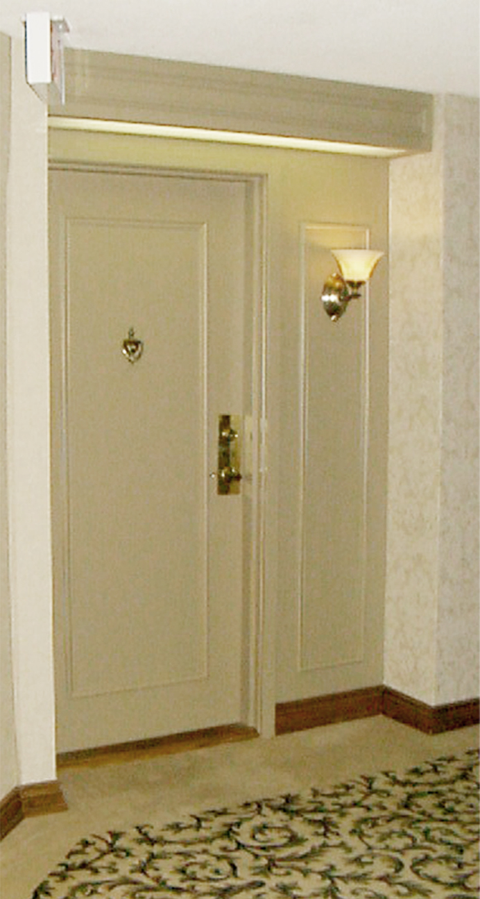 SUITE ENTRY AFTER