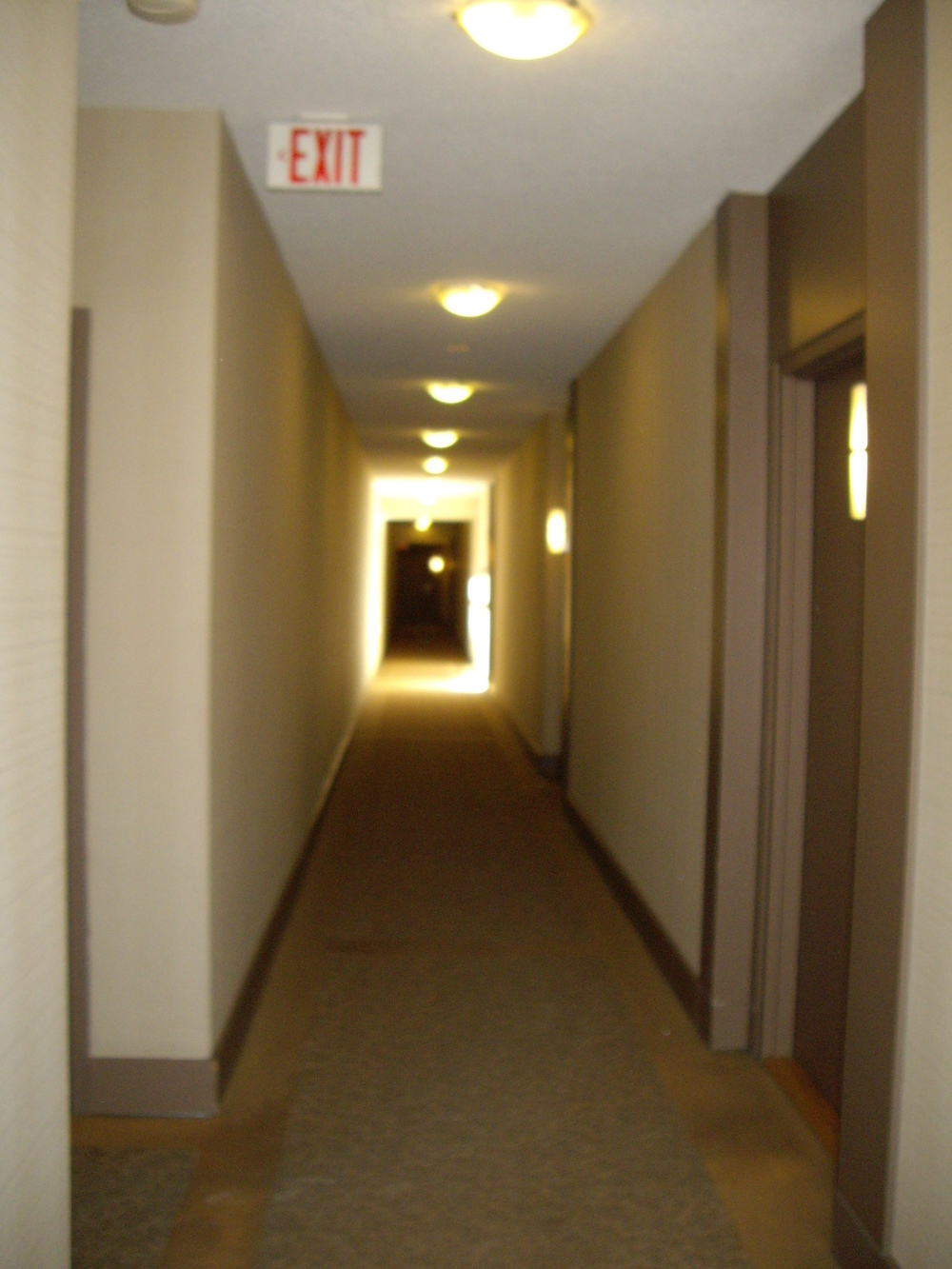 Before Corridors