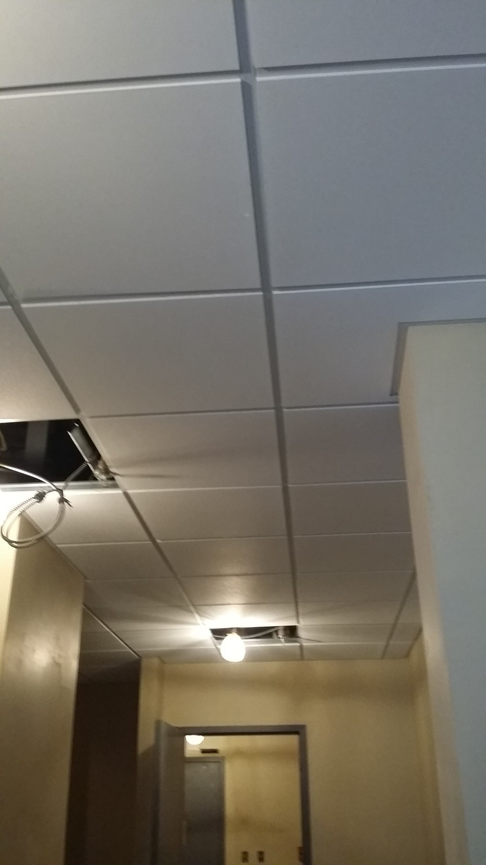 Complete - Ceiling Tile