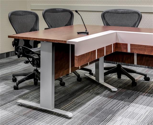 Complete Boardroom Furniture