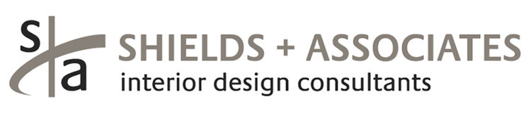 SHIELDS + ASSOCIATES INTERIOR DESIGN CONSULTANTS
