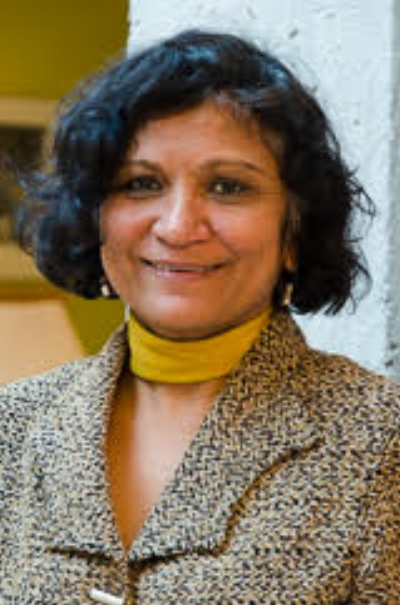 Nandini Ramanujam  Associate Professor/ Executive Director and Director of Programs Centre for Human Rights and Legal Pluralism McGill University, Faculty of Law  Associate Professor Nandini Ramanujam is the Executive Director and Director of Programs of the  Centre for Human Rights and Legal Pluralism  at McGill University's Faculty of Law. She also directs the International Human Rights Internship Program as well as Independent Human Rights Internships Program.  She is the McGill representative for the Scholars at Risk Network and is a member of the Steering Committee of the Scholars at Risk Network, Canada section. Her research and teaching interests include Law and Development, Institutions and Governance, Economic Justice, Food Security and Food Safety, the role of civil society and the Fourth Estate (Media) in promotion of the rule of law, as well as the exploration of interconnections between field based human rights work and theoretical discourses. She received her Doctorate in Economics from Oxford University for her dissertation on  Price Mechanism in Russia: Its role in the Old Planning and the New Markets . She holds a M.Phil and a M.A. in Economics with 1st class honours from Bhopal University.
