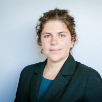 Nadia Lambek,SJD Candidate, Faculté de droit, University of Toronto