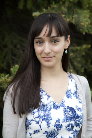 Sabrina Tremblay-Huet, PhD candidate, University of Sherbrooke, Faculty of Law