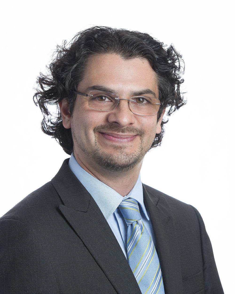 Hugo Muñoz, Professeur titulaire, Faculté de droit de l'Université du Costa Rica et Directeur de l'Instituto de Investigaciones Jurídicas (IIJ)