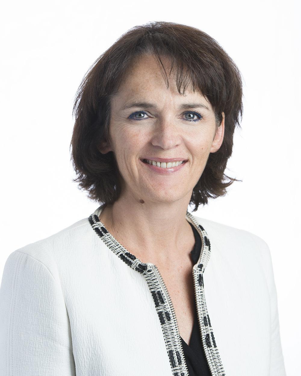 Marine Friand-Perrot, Maître de conférences à la Faculté de droit et des sciences politiques de Nantes, Université de Nantes