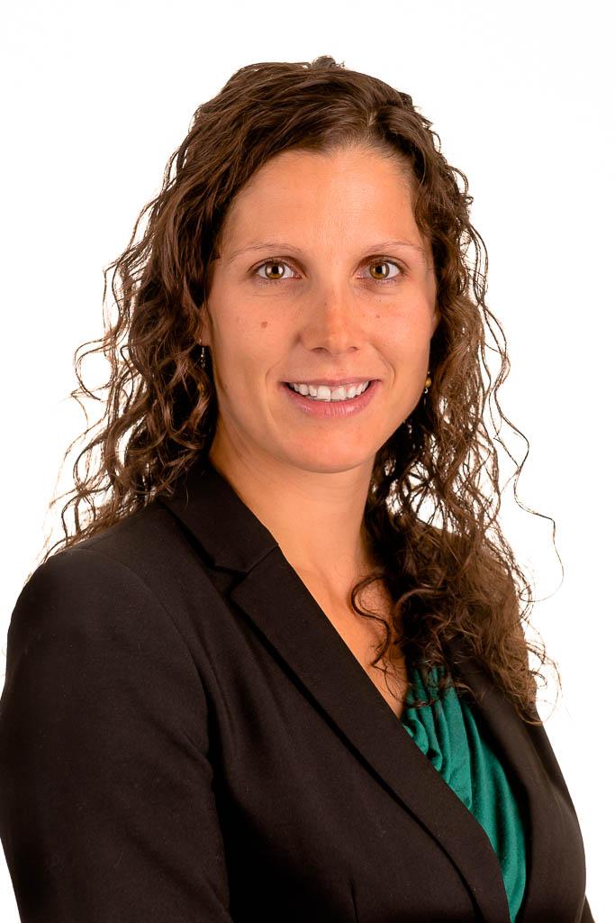 Marie-Eve Buist, Coordonatrice de la Chaire de recherche en droit sur la diversité et la sécurité alimentaires, Université Laval