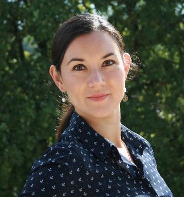 Chantal Clément, Co-coordinatirce, IPES-FOOD