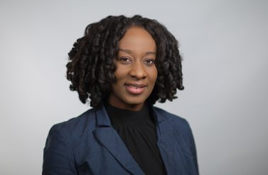 Marsha S. Cadogan, Center for International Governance Innovation, Waterloo, Ontario