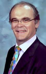Don Buckingham, Président-directeur général de l'Institut canadien des politiques agroalimentaires (ICPA)