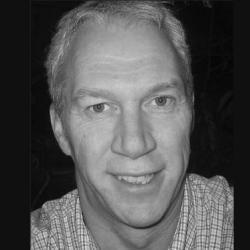 Jim McIsaac, Executive Director, TBuck Suzuki Foundation, Victoria, British Columbia