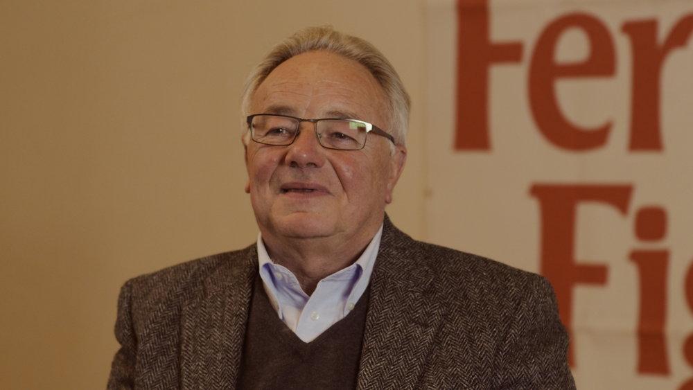 Jean-Louis Rastoin, Professeur émérite, Montpellier SupAgro, Membre de l'Académie d'agriculture de France France