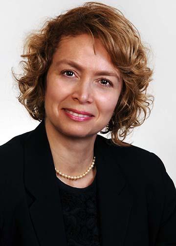 Renata Watkin, Étudiante au doctorat, Faculté de droit, Université d'Ottawa