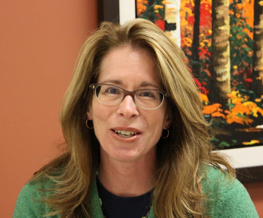 Lyne Létourneau, Professeure, Faculté de l'agriculture et de l'alimentation, Université Laval
