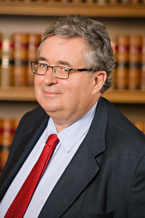 Albert J. Hudec, Farris LLD, Vancouver, Colombie-Britannique