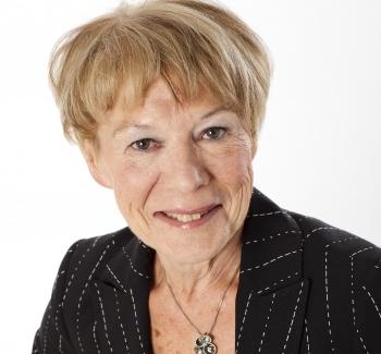 Edith Deleury,Professeure émérite et professeure associée, Faculté de droit, Université Laval; présidente sortante, Commission de l'éthique en science et en technologie