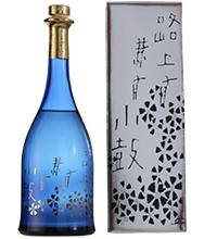 "Kotsuzumi Rojo Hana Ari ""Aoi"" Aquamarine"