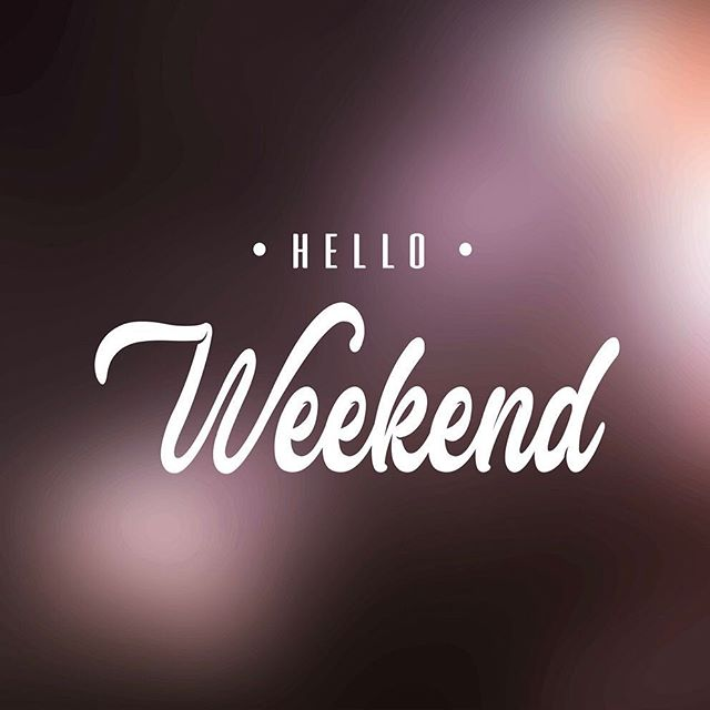 We love Friday, because it just means we're closer to Sunday!  Tell a friend to tell a friend we have church on Sunday at 10am!  _______________________________________ Hope Church  11 Olympia Blvd Staten Island, NY 10305 Sunday - 10AM  _______________________________________ #welcomehome #hopechurch #sunday #weekendvibes #statenisland