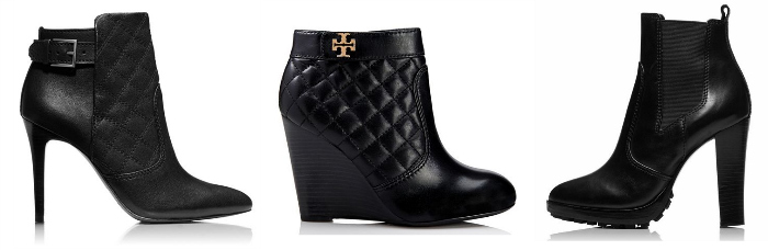 the casual classic blog. tory burch boots