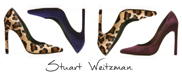The Casual Classic blog: Stuart Weitzman