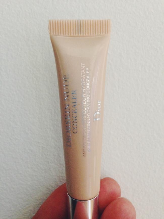 Casual Classic blog makeup essentials