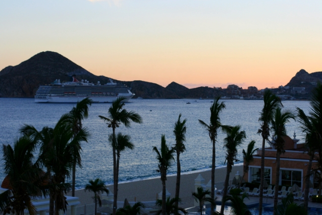 The Casual Classic | Cabo Travel