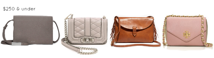 The Casual Classic | Crossbody Bags