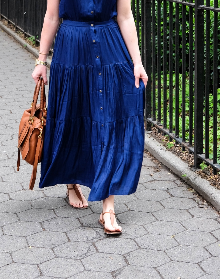 The Casual Classic // BR Maxi