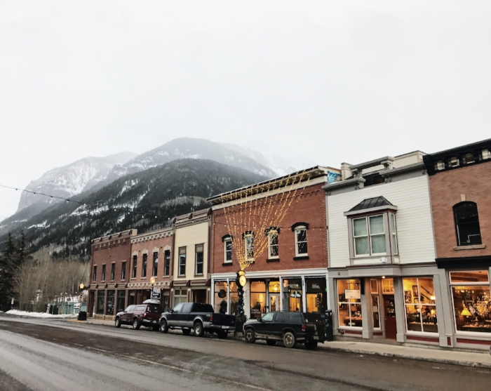 The Casual Classic | Telluride Colorado