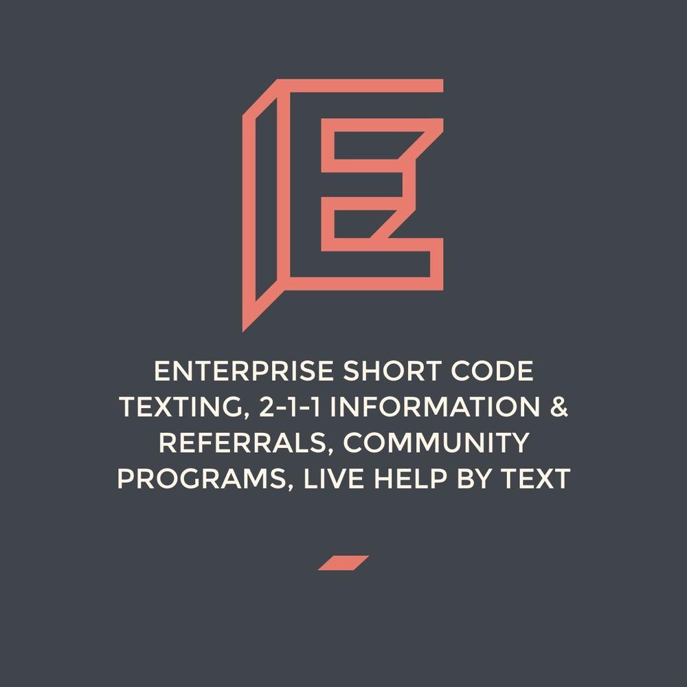 texting format for short 2-1-1 I