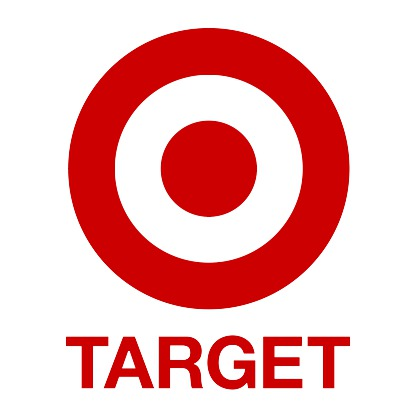 Various locations nation wide and www.Target.com